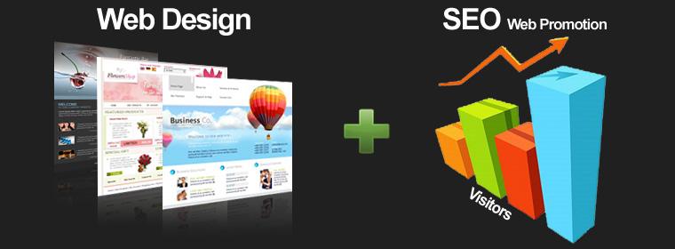Web Design Dubai- SEO Services