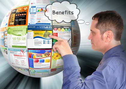 Benefits+of+web+designing