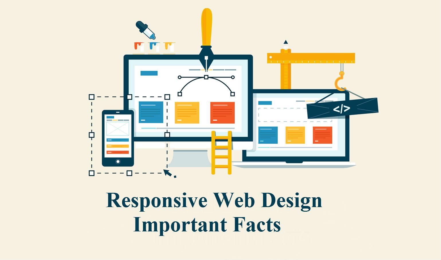 Responsive web design importance