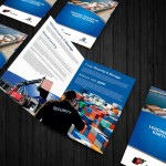 brochure design dubai